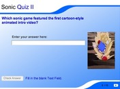 Zdarma-sonic-quiz-game