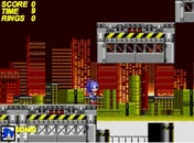 Sonic-in-the-city