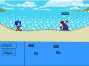Sonic-rpg-game-online