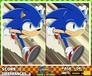 Sonic-and-differences