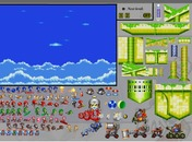 Game-design-sonic-mailak-online