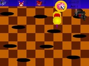 Sonic-chasse-les-taupes-whack-a-mole