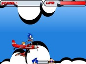 Sonic-en-avion