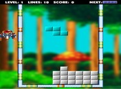Tetris-sonic-gratuit