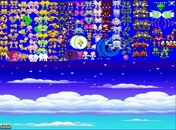 Fantasy-world-spel-sonic